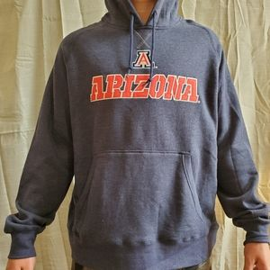 UNIVERSITY OF ARIZONA CHAMPION HOODIE